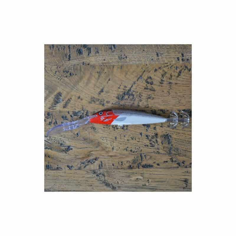 Turlutte Rapala Deep Squid 9 (DSQ09)
