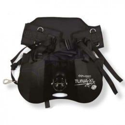 Harnais & Baudrier Explorer Tackle Combo Tuna-XL