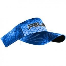 Pelagic Performance Visor Dorado
