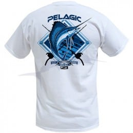 T-Shirt Pelagic Sailfish