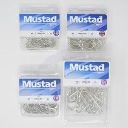 Mustad 92553 DT (x25)