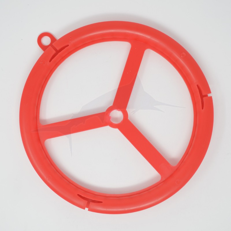 Pulsator Trace Ring