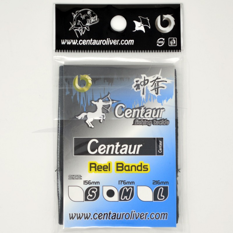 Spool band Moulinet Centaur
