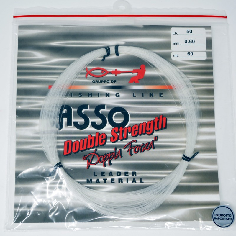 Asso Nylon Double Force