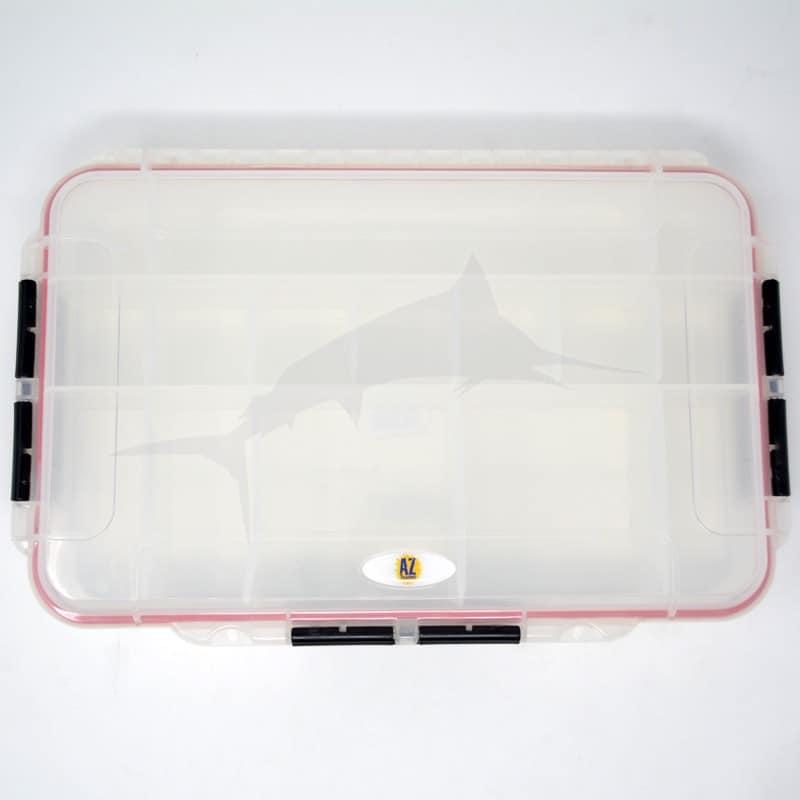 Waterproof Storage Box AZ Trading