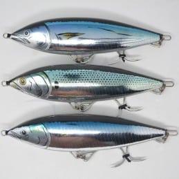 Fish Tornado Real Bonito 240