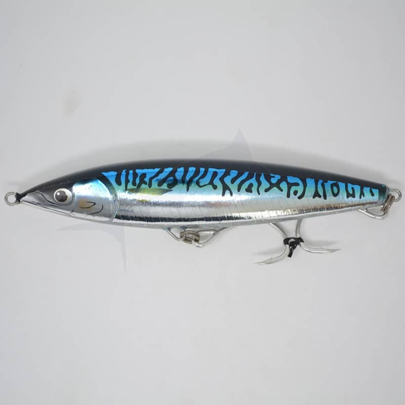 Fish Tornado Real Mackerel 240 F
