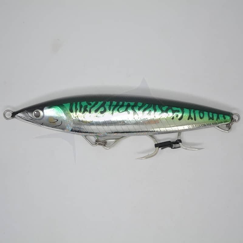 Fish Tornado Real Mackerel 220 SK