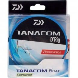 Daiwa Montages Tanacom Pêche profonde