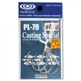 Vanfook Casting Special PL-79