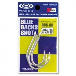 Vanfook Blue Backs Shot BBS-88
