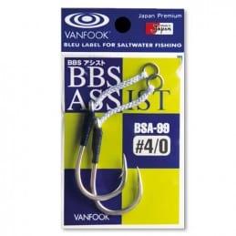 Vanfook BBS Assist BSA-99