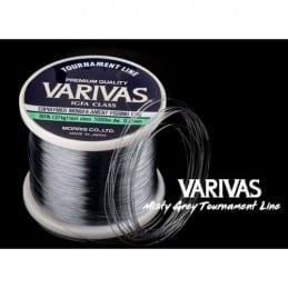 VARIVAS Misty Grey Tournament Line