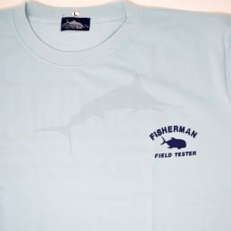 Fisherman Field Tester Tee