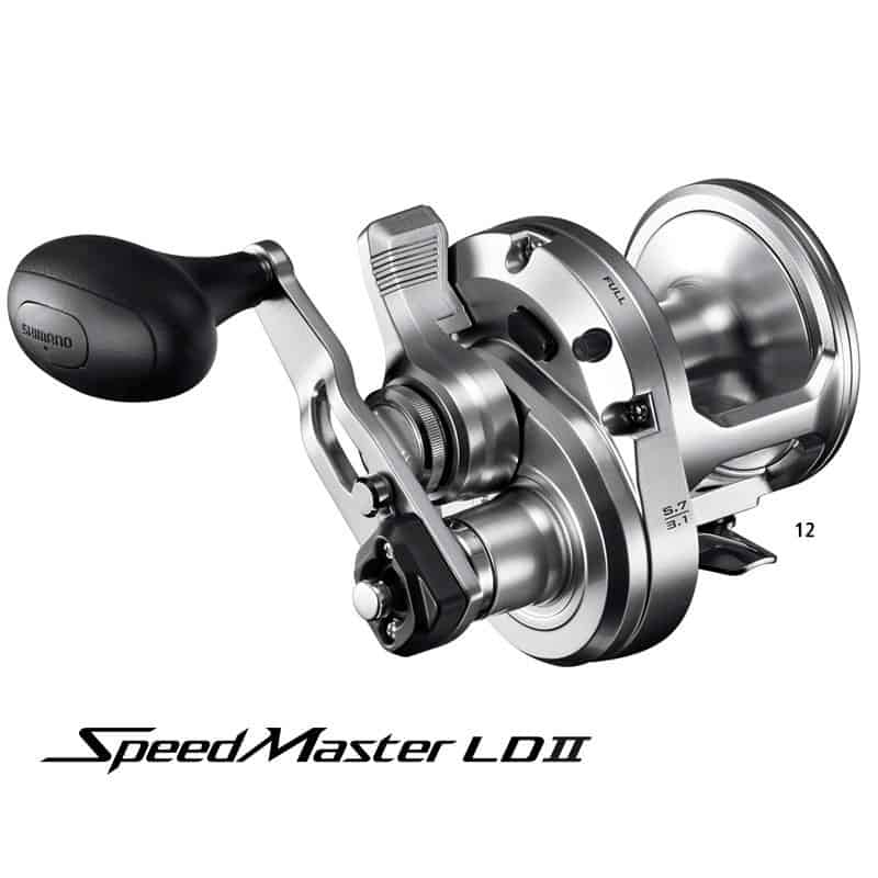 Shimano Speedmaster LD II