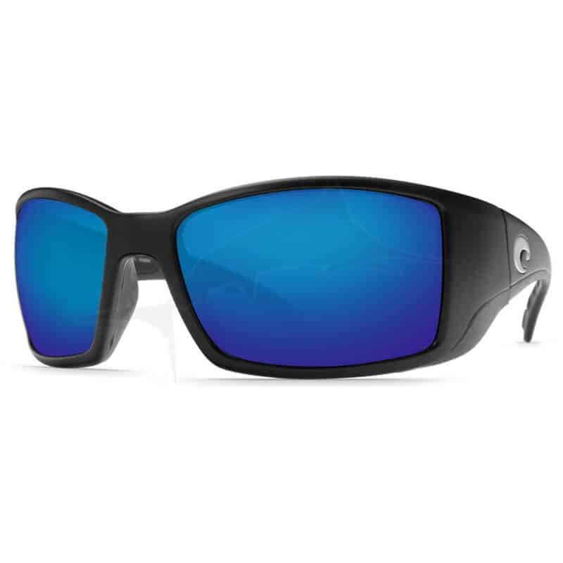 Costa-del-Mar Blackfin Glasses (black)