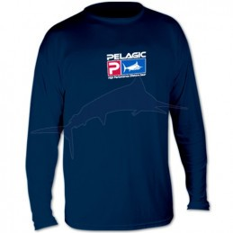 L-Shirt Pelagic Aquatek