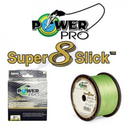 Power Pro Super 8 Slick 275 m