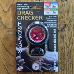 Drag Checker