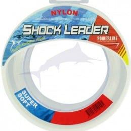 Powerline Shock Leader