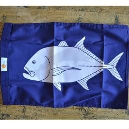 Trevally flag