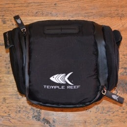Temple Reef Reel Pouch