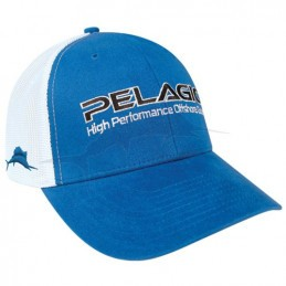 Pelagic Offshore Cap - Royal