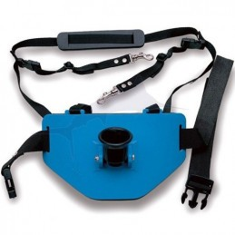 Normic Nylon Belt with Adjustable Braces