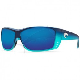 Costa-del-Mar Cat Cay Matte Caribbean Glasses