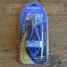 Split ring pliers X SureCatch