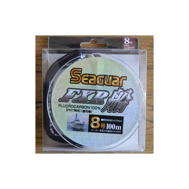 Seaguar Fluorocarbon FXR 100m