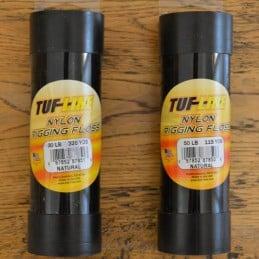 Tuf-Line Rigging Floss fil poisé