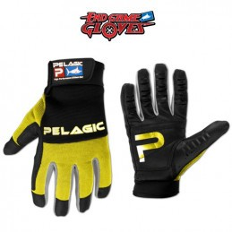 Pelagic gloves (long)
