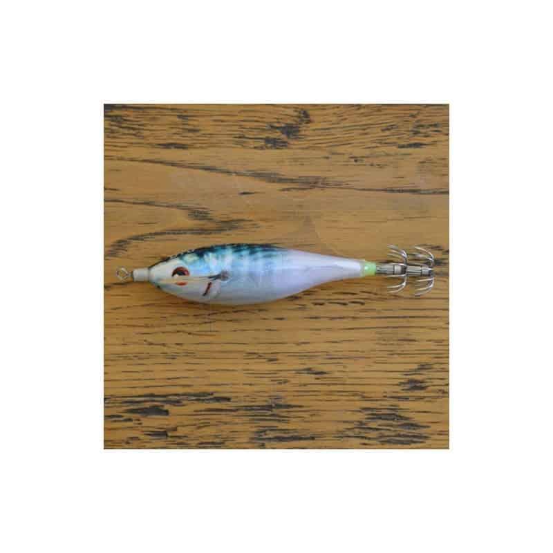 DTD Weak Fish Bukva 2.0